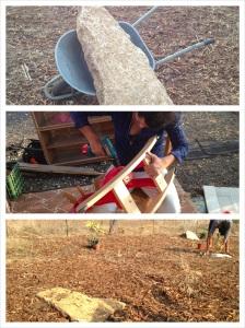 דברים שמצאנו זרוקים ואימצנו - חפצים לשיפוץ או אלמנטים מהסביבה שאחרים לא מוצאים בהם ערך